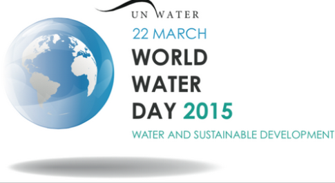 UN Wld Water Day 2015